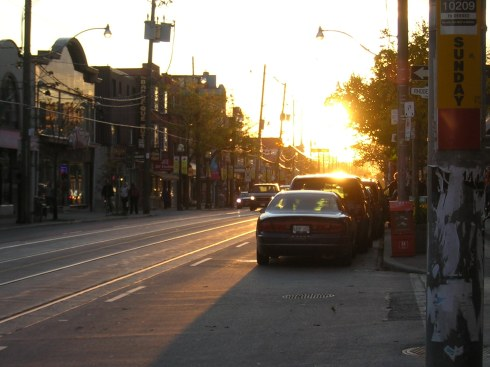 """TorontoHenge Oct 2011 #1"" by Mike DeHaan"